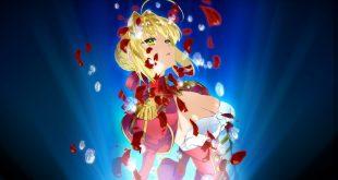 Fate/EXTRA Last Encore Ending Theme(Tsuki to Hanataba) lyric, Fate/EXTRA Last Encore Ending Theme(Tsuki to Hanataba) english translation, Fate/EXTRA Last Encore Ending Theme(Tsuki to Hanataba) Sayuri lyrics