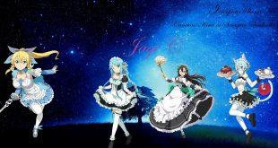 First Love Monster Ending Theme(Kimi ni Sasageru Chinkonka) lyric, First Love Monster Ending Theme(Kimi ni Sasageru Chinkonka) english translation, First Love Monster Ending Theme(Kimi ni Sasageru Chinkonka) Renren lyrics