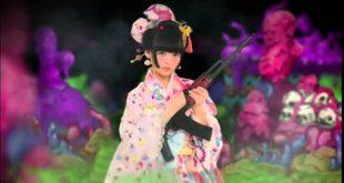 Hoozuki no Reitetsu Ending Theme(Parallax View) lyric, Hoozuki no Reitetsu Ending Theme(Parallax View) english translation, Hoozuki no Reitetsu Ending Theme(Parallax View) Uesaka Sumire lyrics