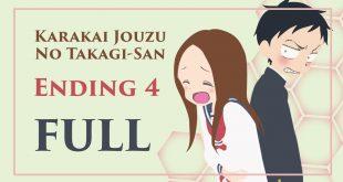 Karakai Jouzu no Takagi-san Ending 4(Kaze Fukeba Koi) lyric, Karakai Jouzu no Takagi-san Ending 4(Kaze Fukeba Koi) english translation, Karakai Jouzu no Takagi-san Ending 4(Kaze Fukeba Koi) Rie Takahashi lyrics