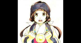 Kuma Miko Opening Theme(Datte, Gyutteshite.) lyric, Kuma Miko Opening Theme(Datte, Gyutteshite.) english translation, Kuma Miko Opening Theme(Datte, Gyutteshite.) Maki Hanatani lyrics