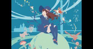 Little Witch Academia Ending 2(Toumei na Tsubasa) lyric, Little Witch Academia Ending 2(Toumei na Tsubasa) english translation, Little Witch Academia Ending 2(Toumei na Tsubasa) Yuiko Ohara lyrics