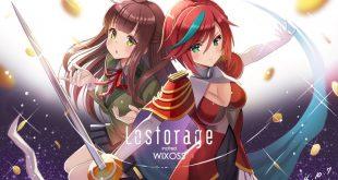 Lostorage Conflated WIXOSS Ending Theme(I) lyric, Lostorage Conflated WIXOSS Ending Theme(I) english translation, Lostorage Conflated WIXOSS Ending Theme(I) Cyua lyrics