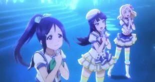 Love Live! Sunshine!! Opening Theme(Aozora Jumping Heart) lyric, Love Live! Sunshine!! Opening Theme(Aozora Jumping Heart) english translation, Love Live! Sunshine!! Opening Theme(Aozora Jumping Heart) Aqours lyrics